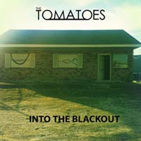 Cover of Into the Blackout EP