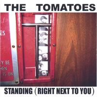 Cover of Standing(Right Next to You)